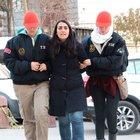 DHKP- C'li Dilek Kaya 8 ay sonra serbest bırakıldı