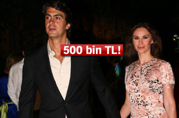 DEMET ŞENER'DEN SPONZA'YA 500 BİN TL'LİK TAZMİNAT DAVASI