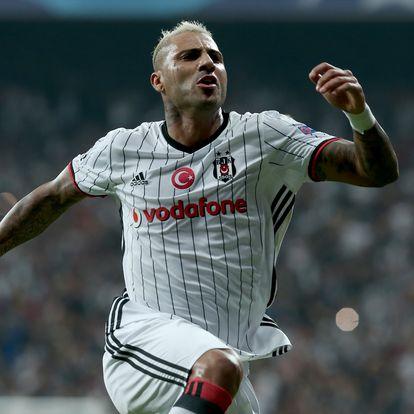 Napoli - Beşiktaş
