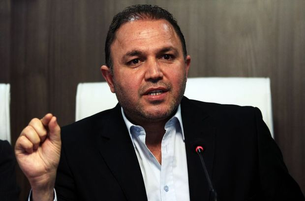 Adana Demirspor'dan Kocaelispor'a destek