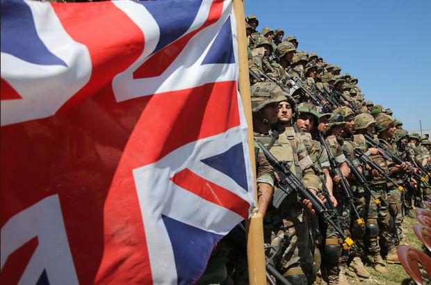İngiliz Ordusu'ndan skandal tweetler!