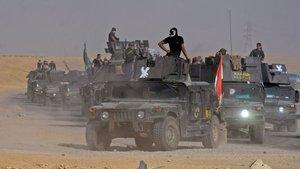 Irak Türkmen Cephesi Başkanı Salihi: DEAŞ giderken Telafer hedef olabilir