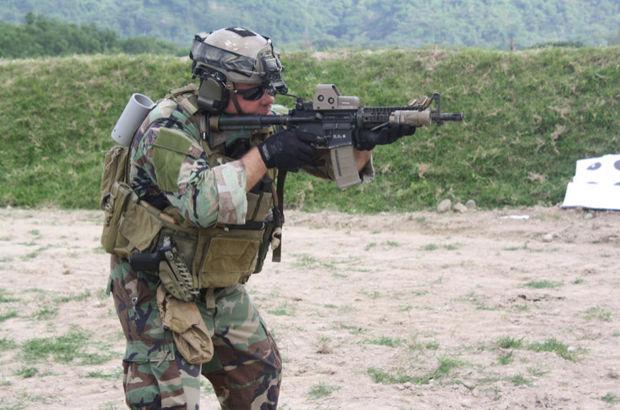 Kabil'de ABD askeri birliğine saldırı