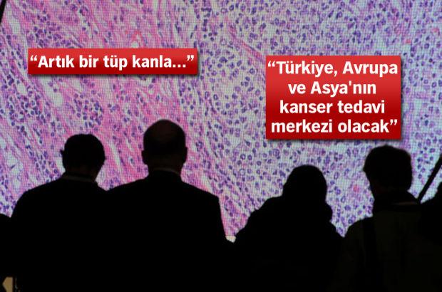 Kanser tedavisiyle ilgili kritik açıklama!