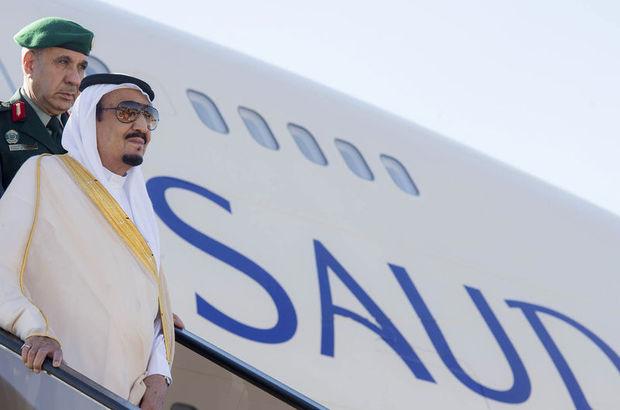 Suudiler tarihin en büyük borçlanmasını yaptı