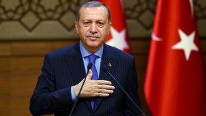 Cumhurbaşkanı Erdoğan'dan Aliya İzzetbegoviç ve Azerbaycan mesajı