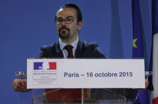 Paris'teki toplantı için İran kararı