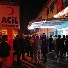 Konya'da öğrenci servisi devrildi: 24 yaralı