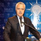Mustafa Ataş: Baharda referandum yaşanabilir