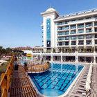 Antalya'da 5 yıldızlı otele haciz şoku!