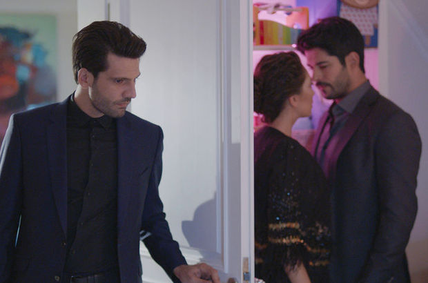 Emir, Kemal'in önünü kesmek için hamlelerine başlıyor