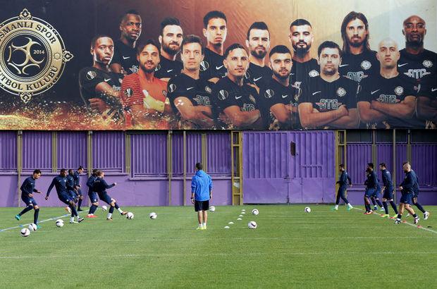 Osmanlıspor Villareal maçı ne zaman, hangi kanalda, saat kaçta?