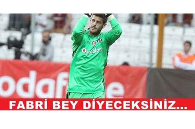 Beşiktaş, Napoli'yi yendi, capsler patladı