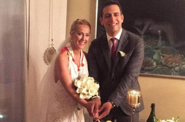 Helin Avşar'dan evlilik açıklaması