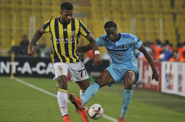 Manchester United-Fenerbahçe maçının muhtemel 11'leri