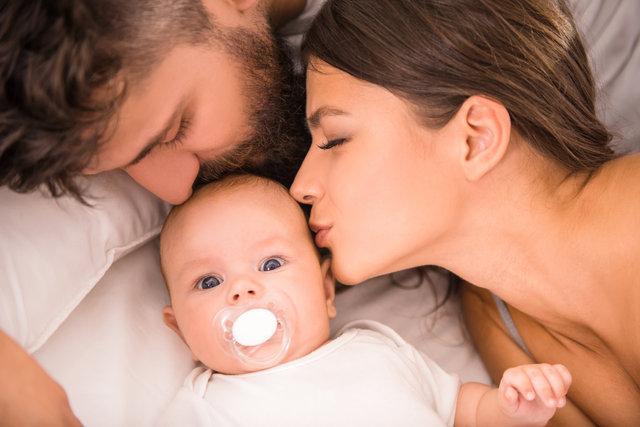 Çocuklarına bebek yağıyla masaj yapanlar büyük risk alıyor!