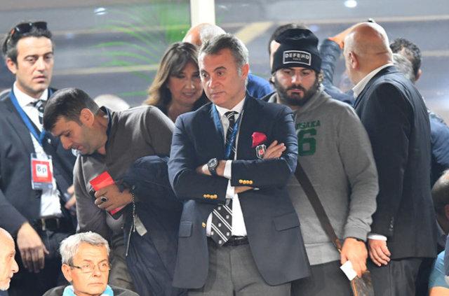 Beşiktaş'ın 2 yıldızı geri dönüyor