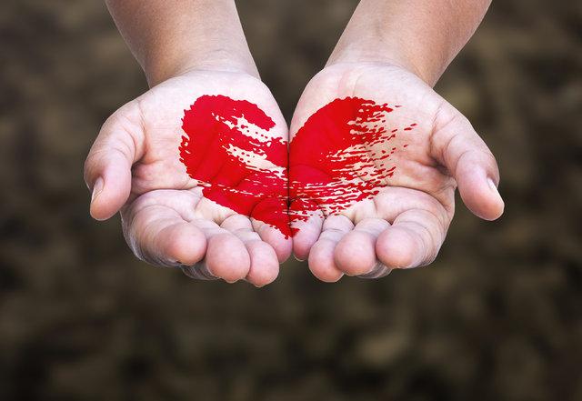 Aşırı mutluluk da kalbe zararlı