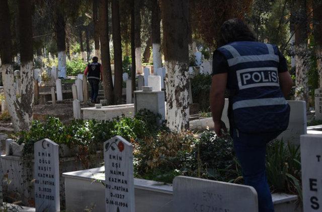 Kayıp Irmak'ı öldürüp cesedi Sarıkız Çayı'na attığını itiraf etti