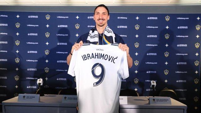 Ibrahimovic'in unutulmaz sözleri