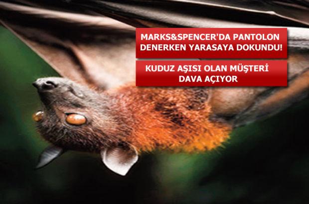 Marks&Spencer İstanbul Levent Prof. Emine Celine Cotton