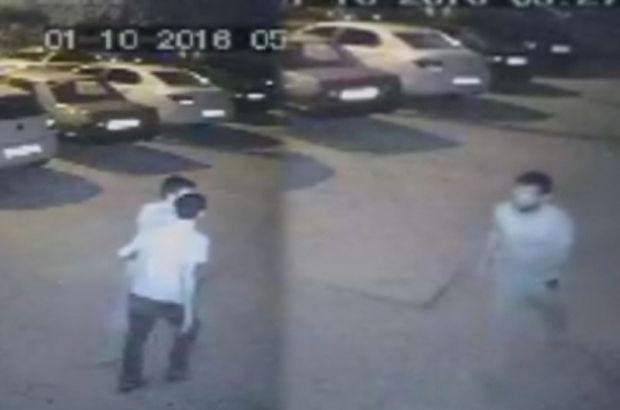 Adana'da tırmanarak girdikleri evden 20 bin lira çaldılar