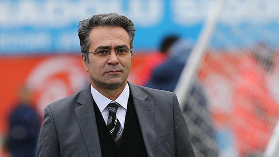 Asım Örem Trabzonspor