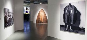 İnci Eviner Retrospektifi 27 Kasım'a kadar devam ediyor