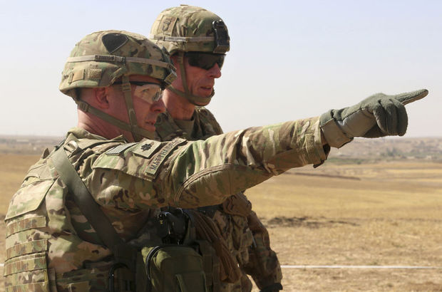 ABD, Musul operasyonunda Şii milisleri desteklemeyecek