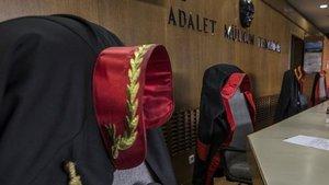 Adalet Bakanlığı personel alımı başvuruları bugün sona eriyor