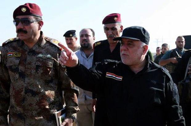 Irak Başbakanı İbadi'den 'Musul operasyonu' açıklaması