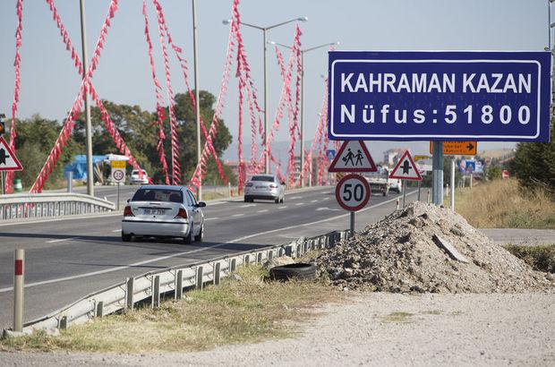 """Kazan """"Kahraman"""" 15 Temmuz resmi tatil oluyor"""