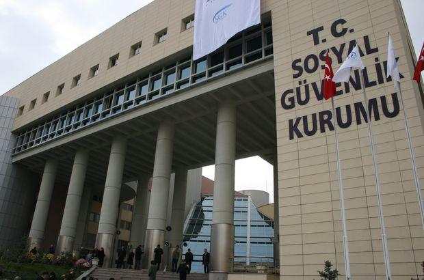 CHP'den muhtarlar için 'SGK primi' teklifi
