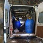 Van'da bombalı araç saldırısı önlendi