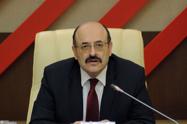 """Erdoğan'ın """"Değişmeli"""" dediği rektörlük seçimleriyle ilgili Saraç'tan açıklama"""