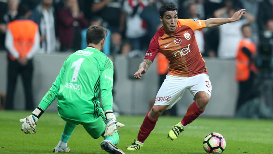 Josue Galatasaray