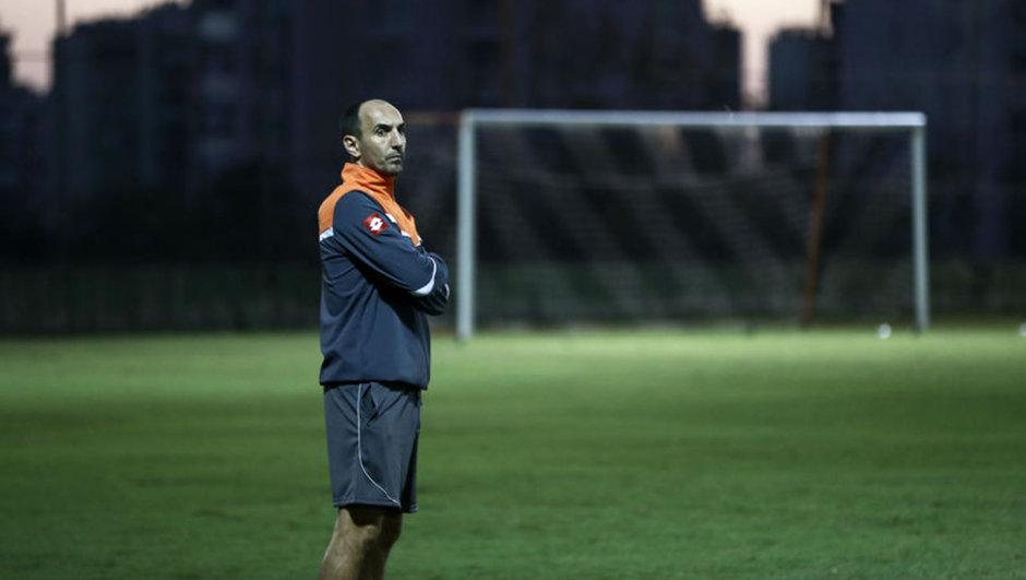 Krunoslav Jurcic Adanaspor