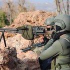 Ağrı'da PKK'lı 2 terörist öldürüldü