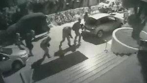 Cumhurbaşkanı Erdoğan'ın kaldığı otele saldıran darbeci askerler Muğla'da yargılanacak