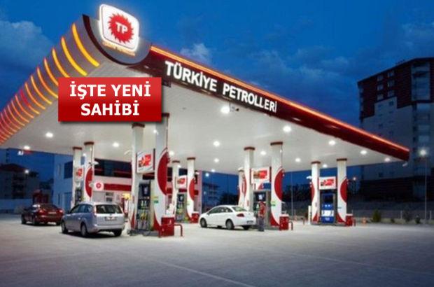 Türkiye Petrolleri A.Ş.