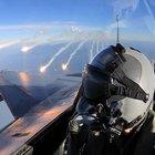 Turkish airstrikes kill up to 200 PKK/PYD terrorists