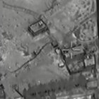 TSK Halep'in kuzeyindeki PYD hedeflerini havadan böyle bombaladı