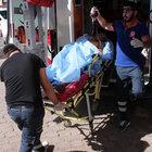 Yaralanan 8 ÖSO askeri Kilis'te