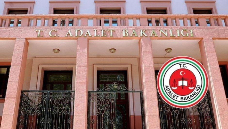 Adalet Bakanlığı Kıbrıs