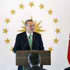 Cumhurbaşkanı STK temsilcilerini kabul etti