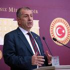 MHP'de Ümit Özdağ disipline sevk edildi!