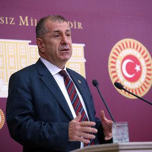 MHP'de Özdağ'a ihraç talebi