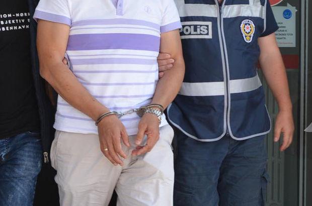 FETÖ'nün ByLock tasarımcısı tutuklandı