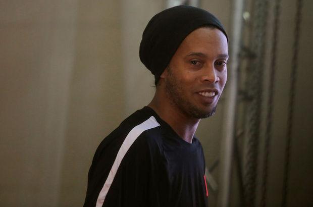 Ronaldinho Bakü