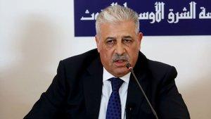 Ninova Muhafızları Komutanı Nuceyfi: Hukuk yoluyla çözülecek